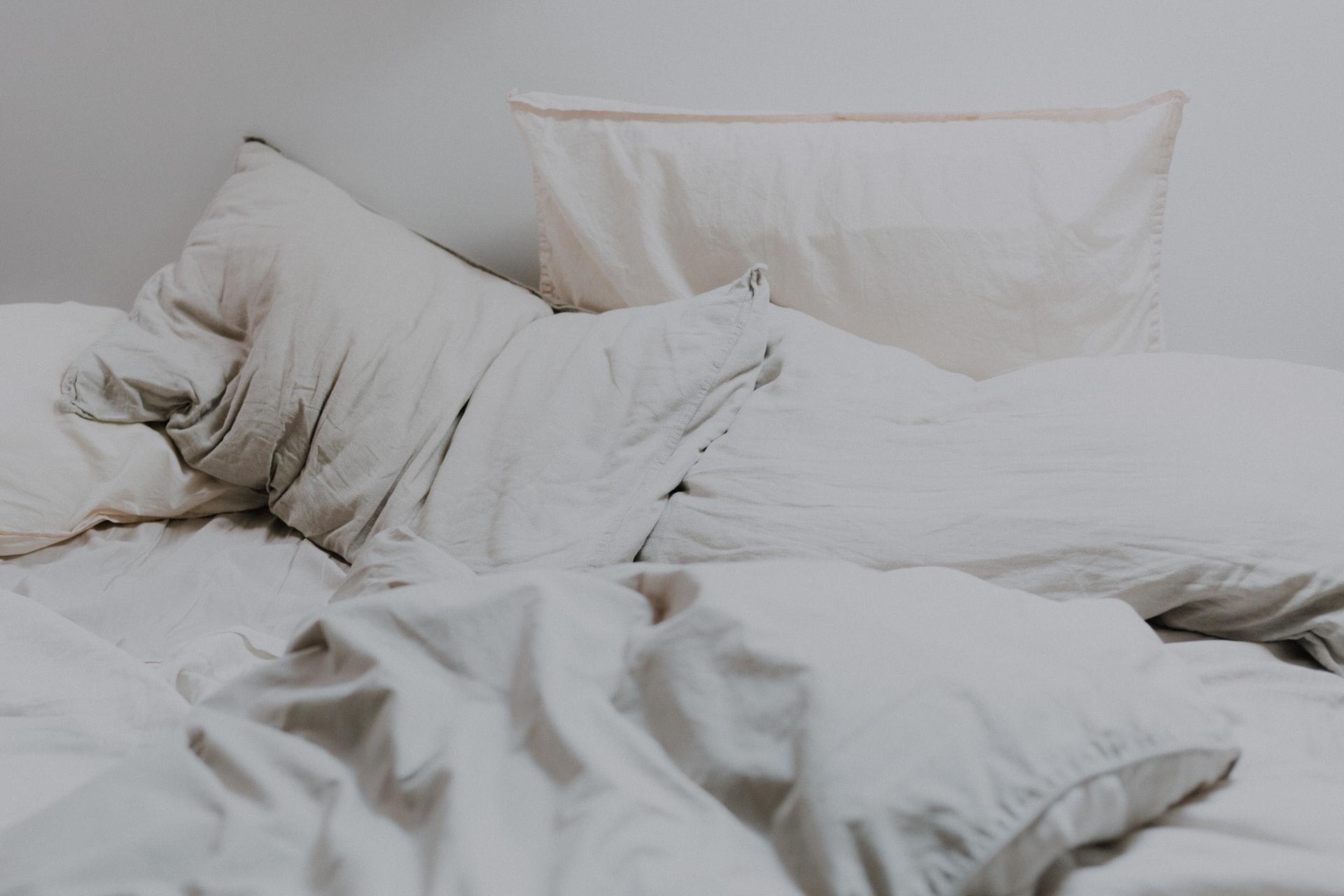 Viktigheten av en god seng